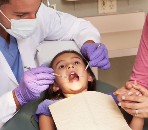 Childrens Dentist Langley