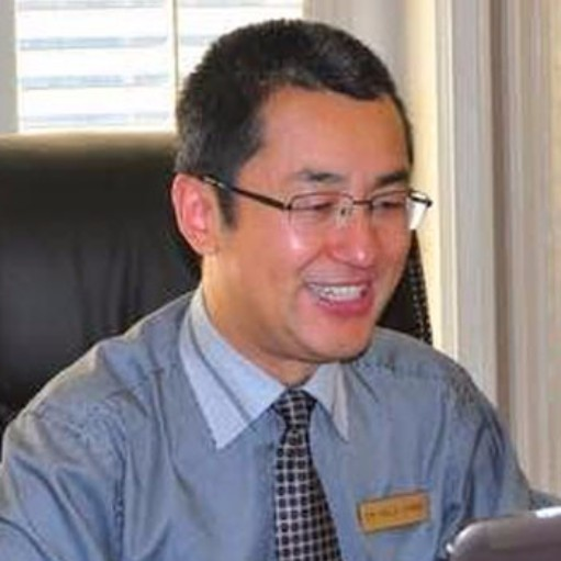 Dr. Zhang, Langley Dentist