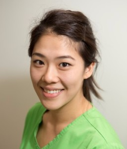 Jillian Tan, Dental Hygienist, Langley Dentist