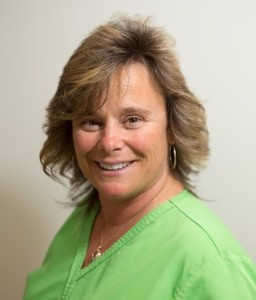 Jody Burr, Office Manager, Langley Dentist