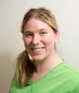 Katie Russell, Dental Hygienist, Langley Dentist