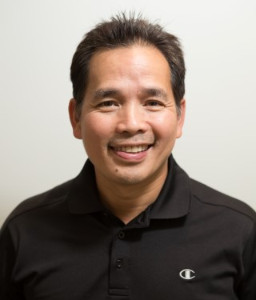 Steve Do, Dental Hygienist, Langley Dentist